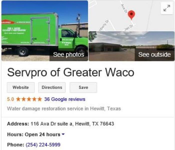 Why SERVPRO Are You Working With The Best Company?