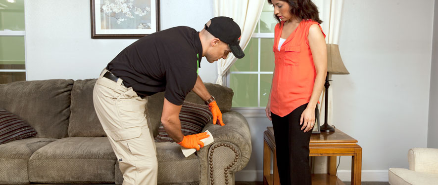 Waco, TX carpet upholstery cleaning